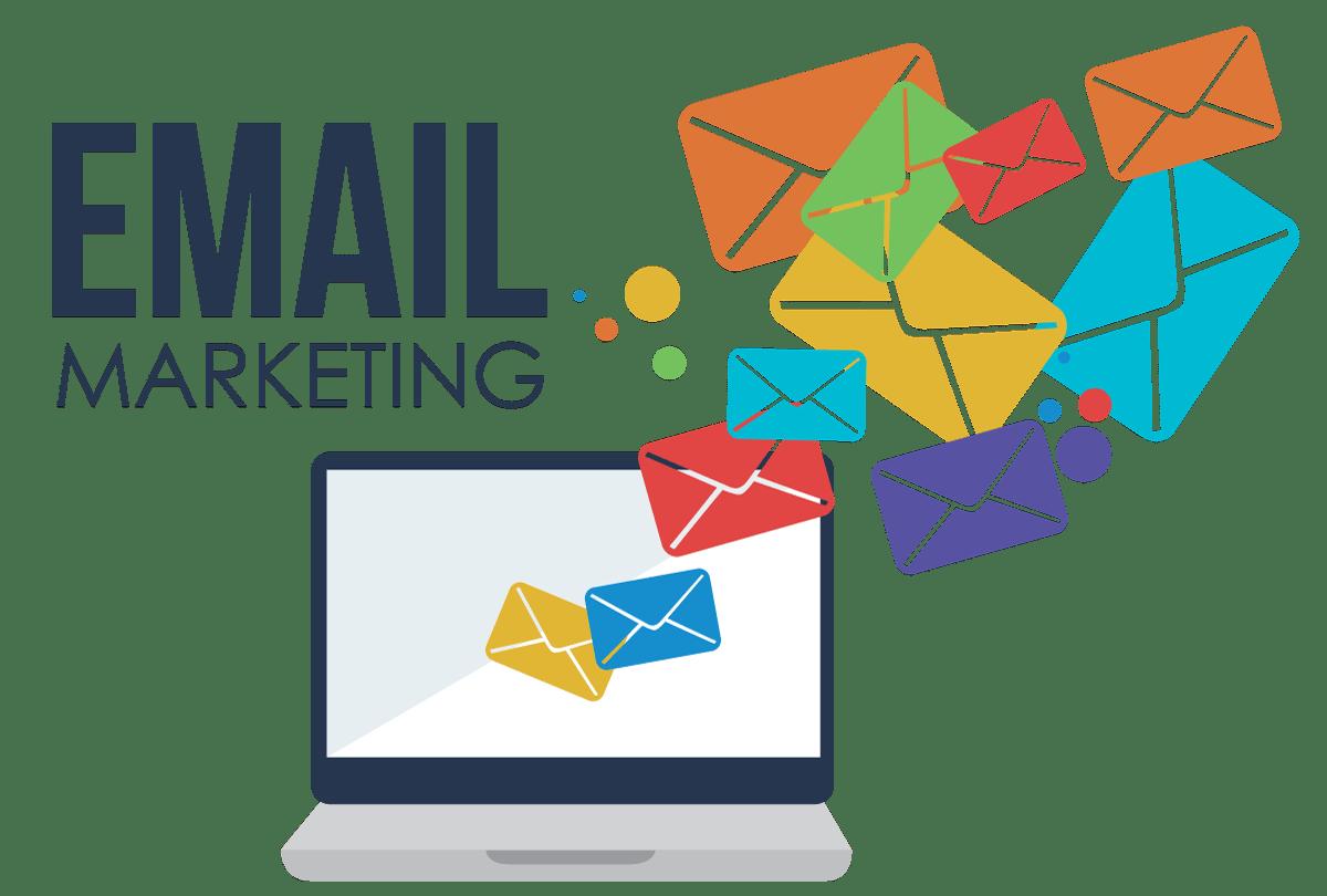 Привлечение трафика на сайт - Email-marketing