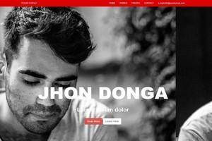 John Donga