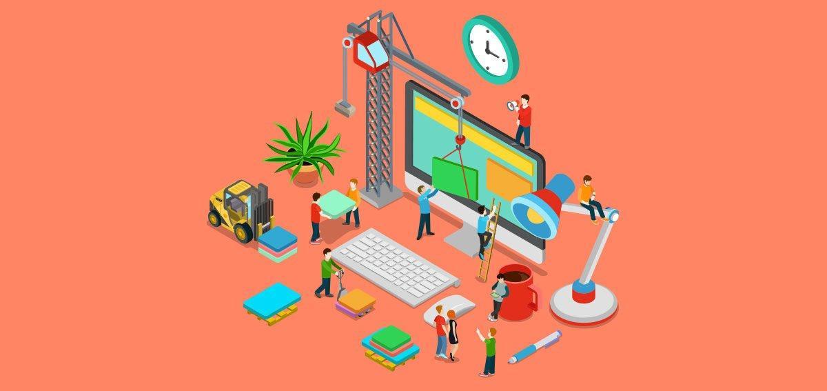 Улучшить поведенческие факторы на сайте