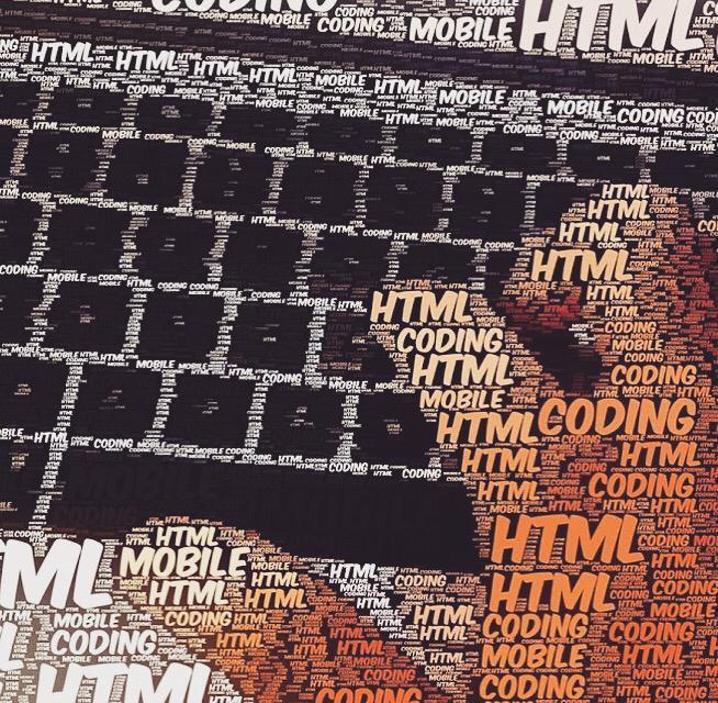 Добавление HTML и оптимизация мобильной версии.