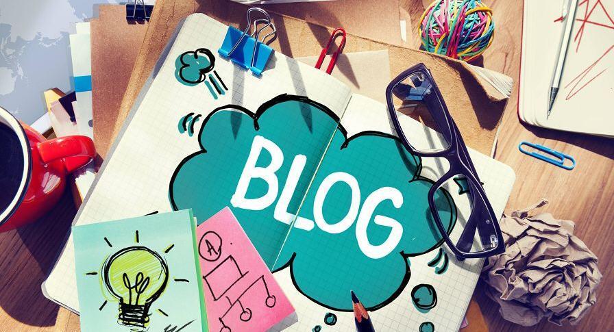 Новый Блок для сайтов Блогов