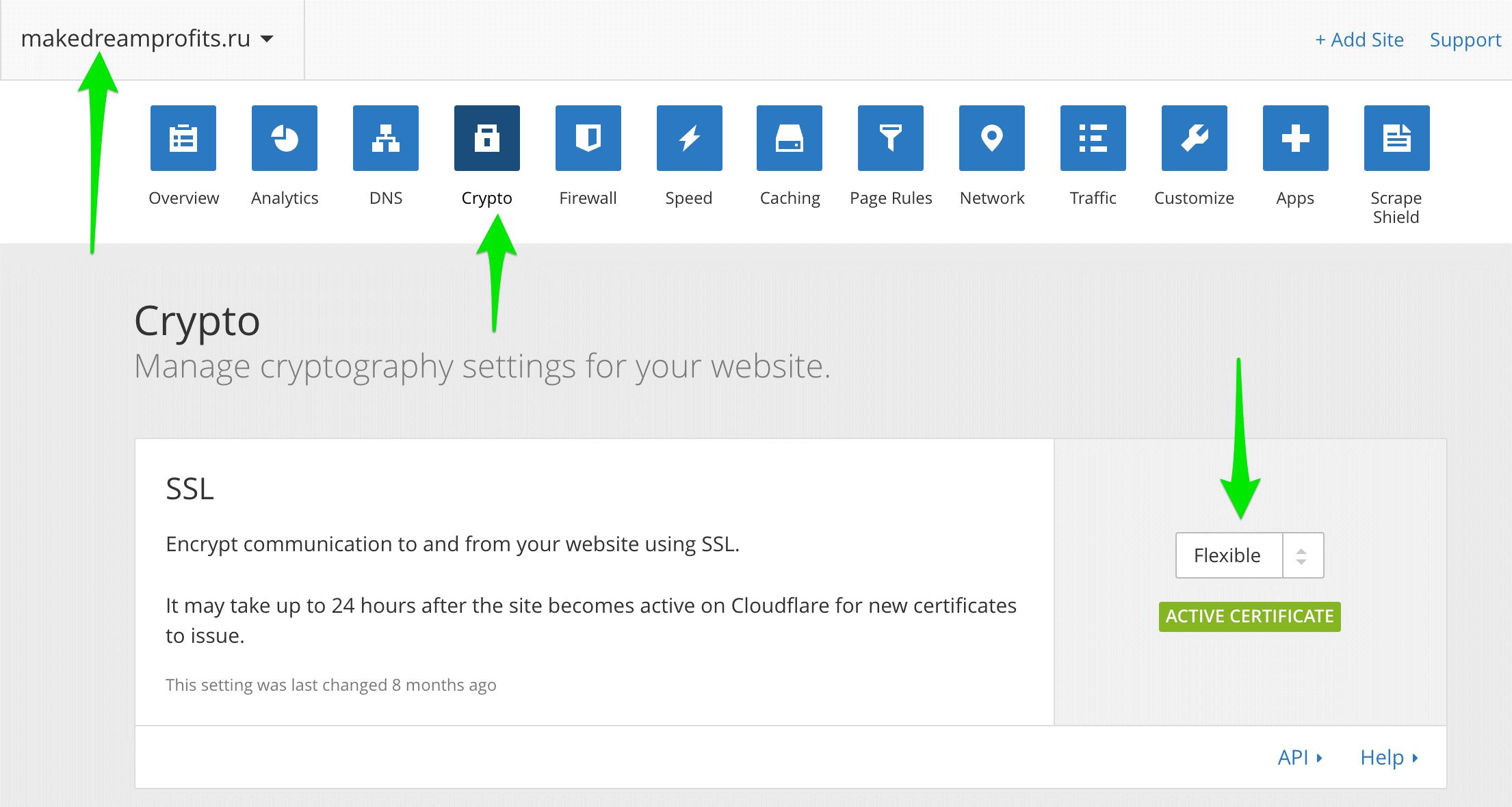 Как получить сертификат SSL бесплатно